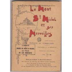 Le Mont-Saint-Michel et ses...