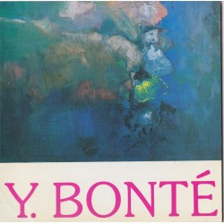 Yvette Bonté, peintures...