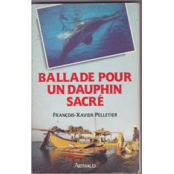 Ballade pour un dauphin...