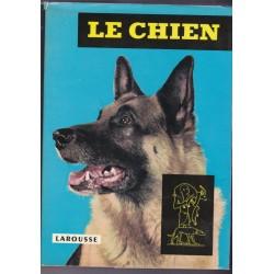 Le chien, encyclopédie...