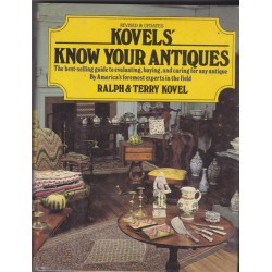 Kovels' know your antiques,...