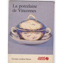 La porcelaine de Vincennes,...