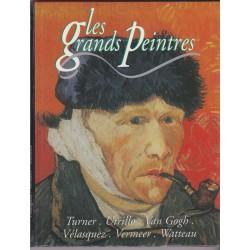 Les grands peintres, volume...