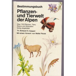 Pflanzen und Tierwelt der...