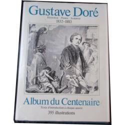 Gustave Doré, album du...