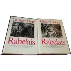 Rabelais, Gargantua,...