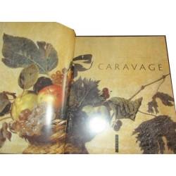 Caravage, Sybille Ebert...