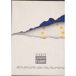 Les peintres d'Europe,...