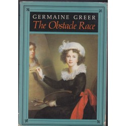 The obstacle race, Germaine...