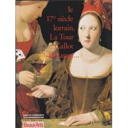 Le 17e siècle lorrain, La...