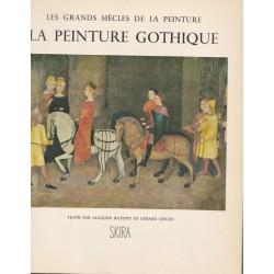 La peinture gothique, les...
