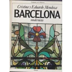 Barcelona modernista,...