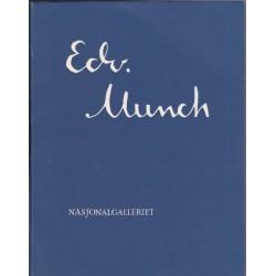 Edvard Munch, Kunstnere I...