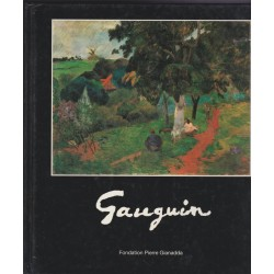 Gauguin, Pierre Pickvance,...