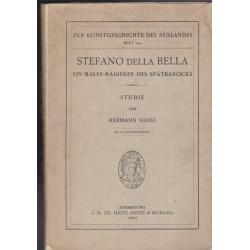 Stefano Della Bella, ein...