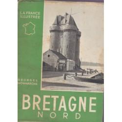 Bretagne Nord, Georges...