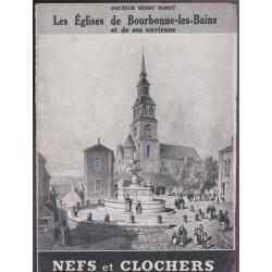 Les églises de...