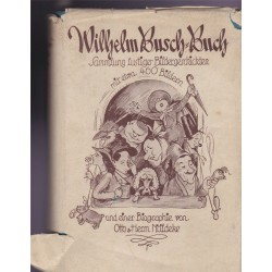 Wilhelm Busch-Buch, Otto...