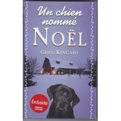 Un chien nommé Noël, Greg...