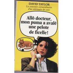 Allô docteur, mon puma a...