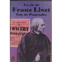 La vie de Franz Liszt, Guy...