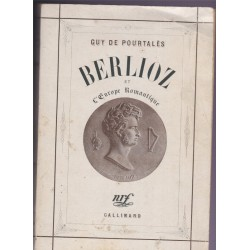 Berlioz et l'Europe...