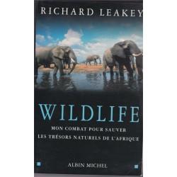 Wildlife, mon combat pour...
