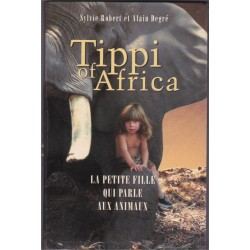 Tippi of Africa, la petite...