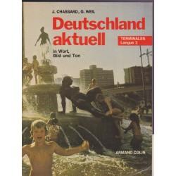 Deutschland aktuell, classe...