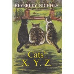 Cats' X. Y. Z. - Beverley...