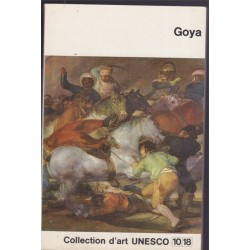 Goya, Enrique Lafuente...