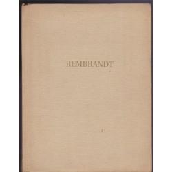 Rembrandt, Marcel Brion,...