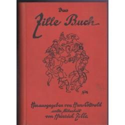 Das Zillebuch, Heinrich...