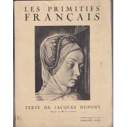 Les primitifs français,...
