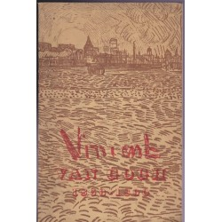 Vincent Van Gogh, an...