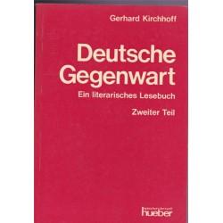 Deutsche Gegenwart,...