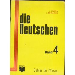 Die Deutschen, Band 4,...