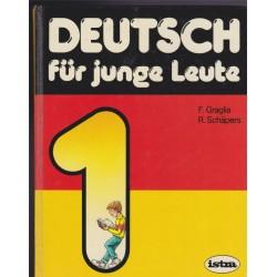 Deutsch für junge Leute 1,...