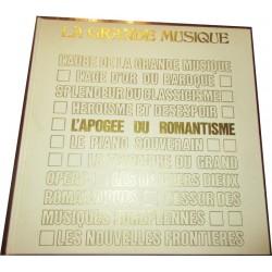 L'apogée du Romantisme N°5...