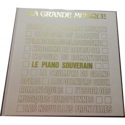 Le piano souverain, N°6 La...