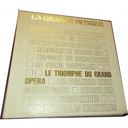 Le triomphe du grand opéra,...