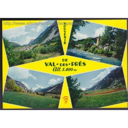 Souvenir de Val-des-Prés -...