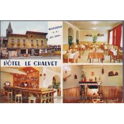 Montgenèvre, Hôtel Le...