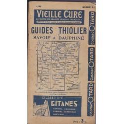 Guides Thiolier, Savoie et...