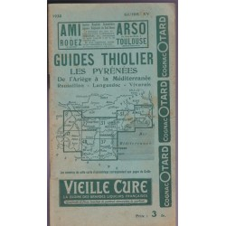 Guides Thiolier, Les...