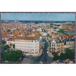 Troyes, vue générale -...