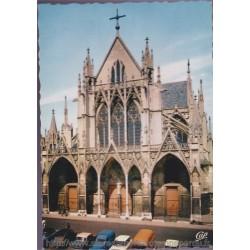 Troyes, l'Eglise...