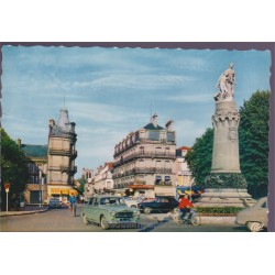Troyes, monument Aux...