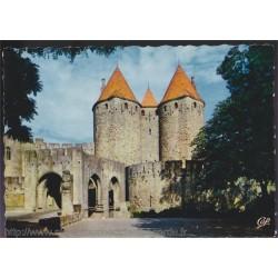 Cité de Carcassonne, la...