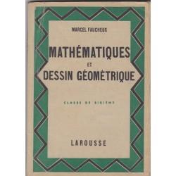 Mathématiques et dessin...